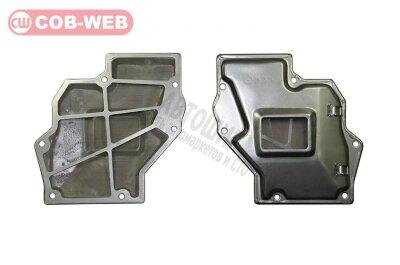 Фильтр COB-WEB 111510-01 трансмиссии (с прокладкой поддона)
