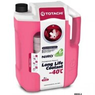Антифриз Totachi Niro LLC ( 4л) -50С Красный