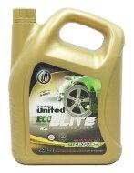UNITED ECO-ELITE 5W-30  (4л) SN/GF-5 Масло моторное синтетическое