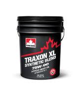 Розлив: PC TRAXON XL Synthet.Blend 75W-90 (20л) Масло транс. полусинт.