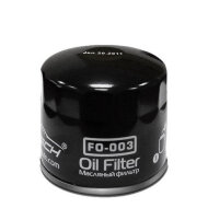 Фильтр Fortech FO-003 масляный HYUNDAI: Solaris (10~);MAZDA: CX-7 (07~