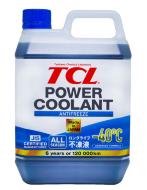Антифриз TCL Power Coolant  -40C (2л) Синий (длительного действия)