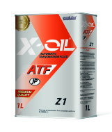 X-OIL ATF Z-1 (1л) Жидкость для АКПП