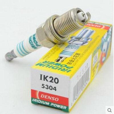 Свечи зажигания DENSO 5304 IK20