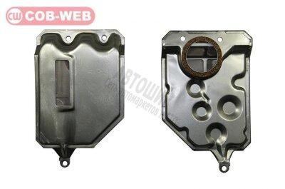 Фильтр COB-WEB 11152H трансмиссии (с прокладкой поддона)