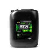 Розлив: Концентрат антифриза Petrolube Antifreeze SLC Concentrate (20кг) Green