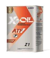 X-OIL ATF Z-1 (4л) Жидкость для АКПП