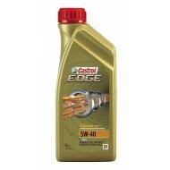 CASTROL EDGE 5W-40 (1л) Моторное масло синтетическое