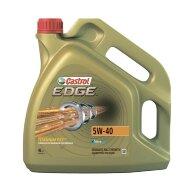 CASTROL EDGE 5W-40 (4л) Моторное масло синтетическое