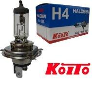 Лампа Koito 0456E H4 12V 60/55W