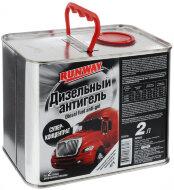 """RW1070 Антигель дизельный """"Супер концентрат"""" (2л)"""