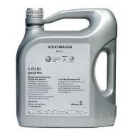 VAG Special Plus 5W-40 (5л) 50200, 50500, 50501 Масло моторное синтетическое