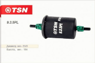 Фильтр Цитрон TSN 9.3.5 PL (2123-1117010) топливный