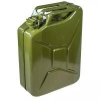 Канистра для бензина железная (20л) Орша