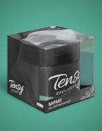 Аром. Tensy KZ-23 Tensy Exlusive (Банка) 60мл - Бархат