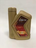 РОСНЕФТЬ Kinetic ATF IID (1л) Жидкость для АКПП