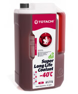 Антифриз Totachi Niro LLC (4л) -40С Красный