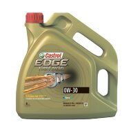 CASTROL EDGE Turbo Diesel 0W-30 (4л) Моторное масло синтетическое
