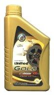 UNITED GOLD VX 5W-30  (1л) Масло моторное синтетическое