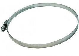Хомут металлический 87-112мм Труд