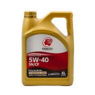 Idemitsu 5W-40 (4л) Масло моторное синтетическое