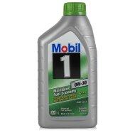 Mobil 1 ESP 0W-30 (1л) Масло моторное синтетическое