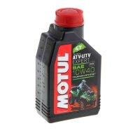 Motul Авто ATV-UTV Expert 10W-40 (1л) Масло моторное