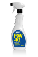 Смазка RW4001 Универсальная проникающая RW-40 (500мл) триггер