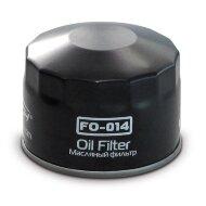 Фильтр Fortech FO-014M масляный (MANN W 914/2) (2105-1012005-01) ВАЗ: Лада 2105, 2108-2115
