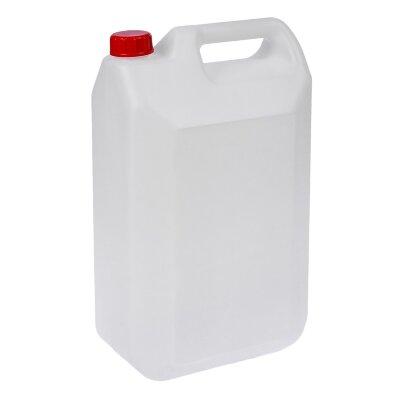Канистра пластиковая (10л)