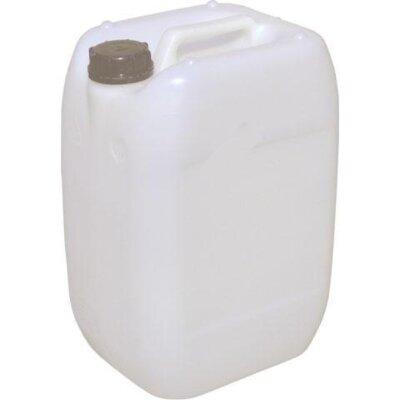 Канистра пластиковая (20л)