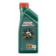 CASTROL Magnatec 5W-40 (1л) Моторное масло синтетическое