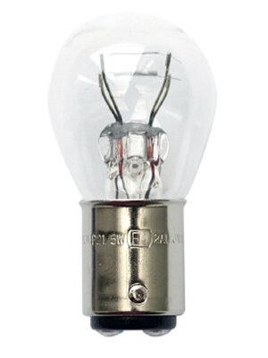 Лампа Koito 4524 12V 21/5W (цок.) S25 (2-конт.)