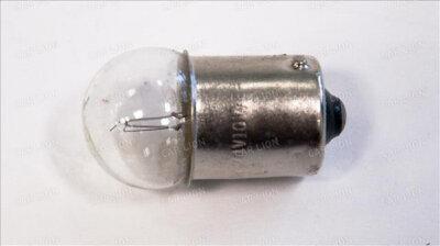 Лампа авто Диод 24-10 Т15 ВА15s 5LED/белый/Маяк