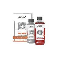 LAVR 2505 Антикокс/раскоксовка+промывка двигателя (330мл)