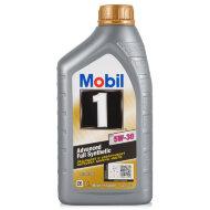 Mobil 1 FS 5W30 (1л) Масло моторное синтетическое