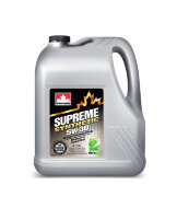 PC Supreme Synthetic 5W-30  (4л) SN Масло моторное синтетическое