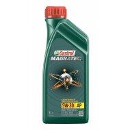 CASTROL Magnatec AP 5W30 (1л) Масло моторное синтетическое