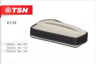 Фильтр Цитрон TSN 9.7.32 салонный Chevrolet Lanos