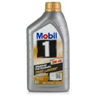 Mobil 1 FS 5W40 X1 (1л) Масло моторное синтетическое