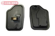 Фильтр COB-WEB 11254A трансмиссии (с прокладкой поддона)
