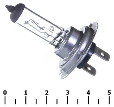 "Лампа авто ""FenixPro"" H7 24V 70W PX26d"