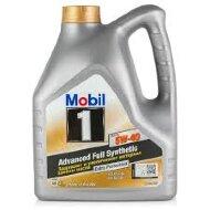 Mobil 1 FS 5W40 X1 (4л) Масло моторное синтетическое