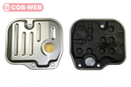 Фильтр COB-WEB 112670 трансмиссии (с прокладкой поддона)