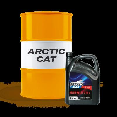 Антифриз ARCTIC CAT G12+ (50/50) (20л)