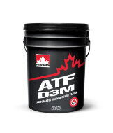 PC ATF D3M (20л) Жидкость для АКПП