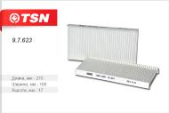 Фильтр Цитрон TSN 9.7.623 KIA Sorento (2шт)