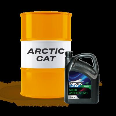 Антифриз ARCTIC CAT GREEN G11 (20л) -40
