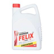 Антифриз FELIX Carbox Concentrate (3кг) красный