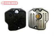 Фильтр COB-WEB 11277A трансмиссии (с прокладкой поддона)